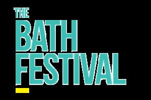Bath Festival logo